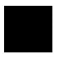 Lepiaca páska PVC na podlahu žlto/čierna 33m x 5cm